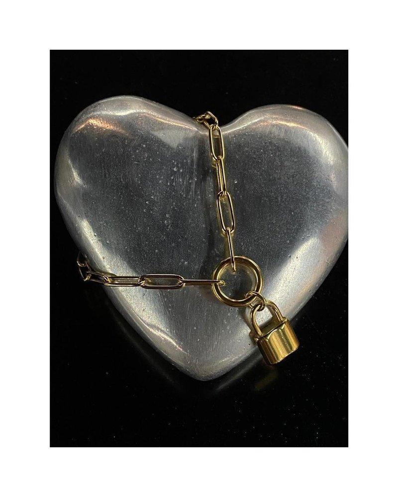 bracelet 4 soles//