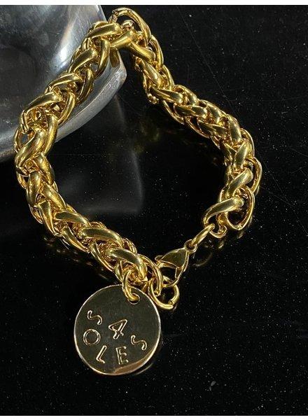 bracelet 4 soles