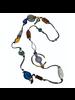 Long Necklaces  Crystals