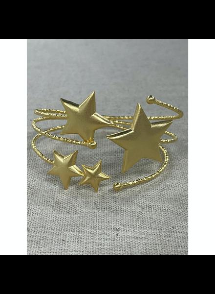 Multi Star Cuff