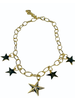 5 Star Necklace 4 Soles