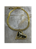 Heart 4 Soles Necklace