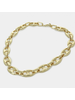 Large Mariner Link Necklace