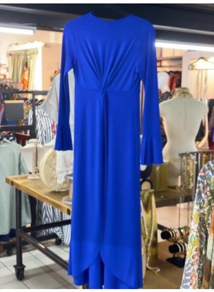 Blue Top/dress by Nilsa Ramirez