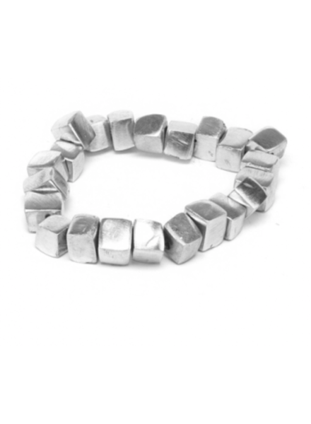 Elastic Square Bracelet