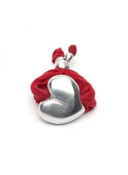 Bracciale Coeur Red