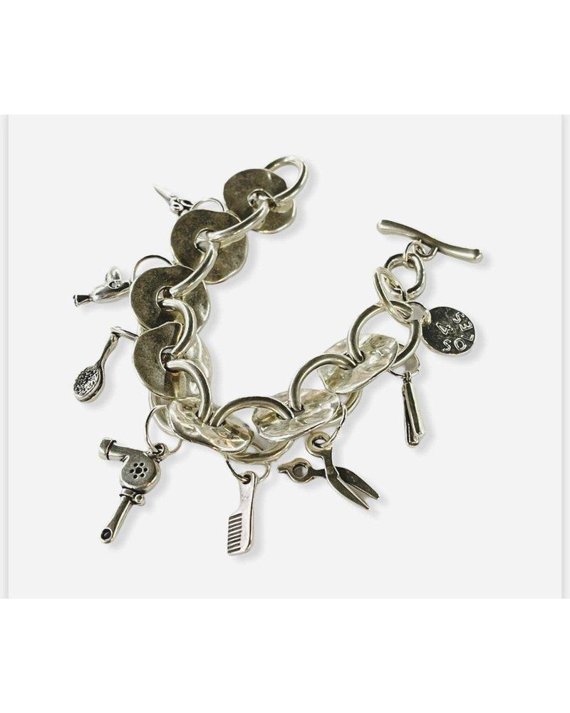 Beauty Bracelet by 4 soles