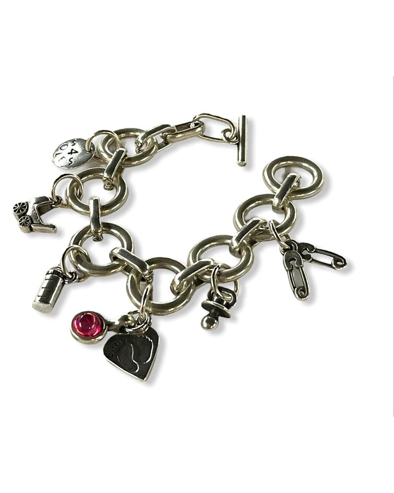 Baby Bracelet by 4 soles
