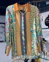 donatella shirt large