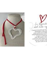 corazon leyenda del hilo rojo
