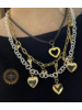 3 Layers Necklace by 4 soles