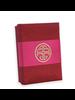 Holiday Silk Box (set 6 & 9 bangles)