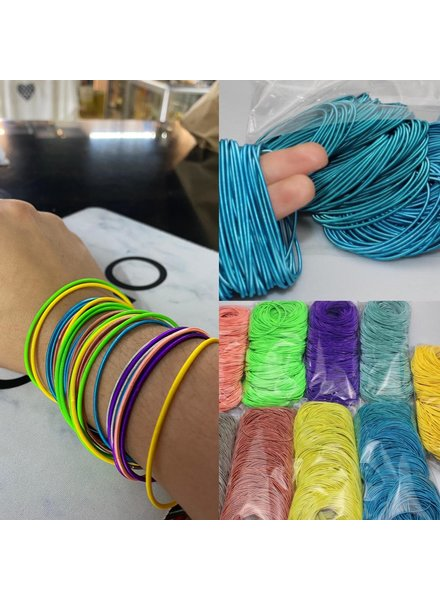 Candy Bangles of 18