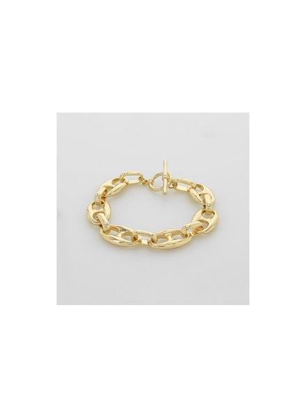 Puffy Mariner Bracelet