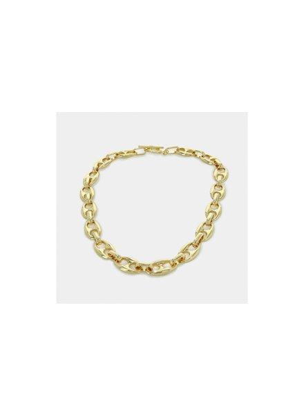 Large Mariner Necklace