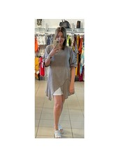 linen top one size