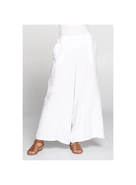 Plus Size Wide Pants
