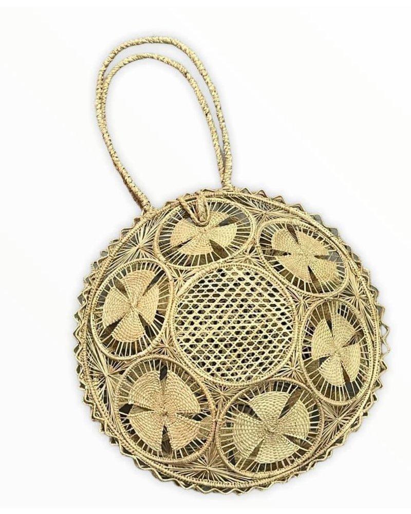 Colombia Handmade Bag