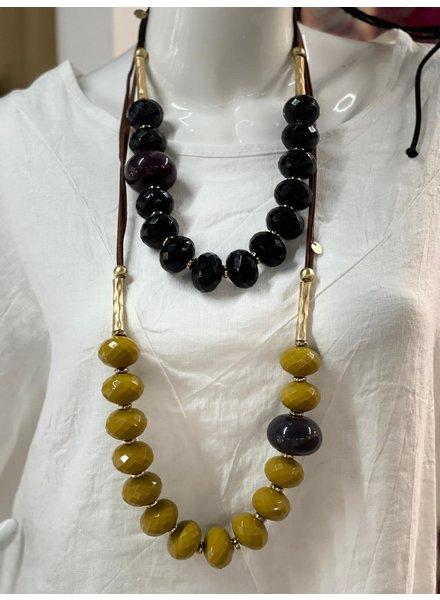 Adjustable Necklace