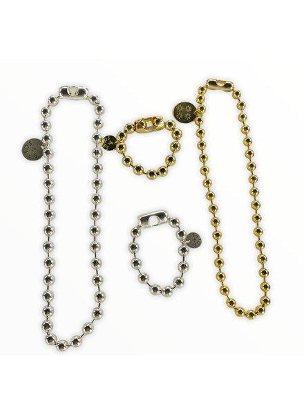 4 Soles Necklace 10m