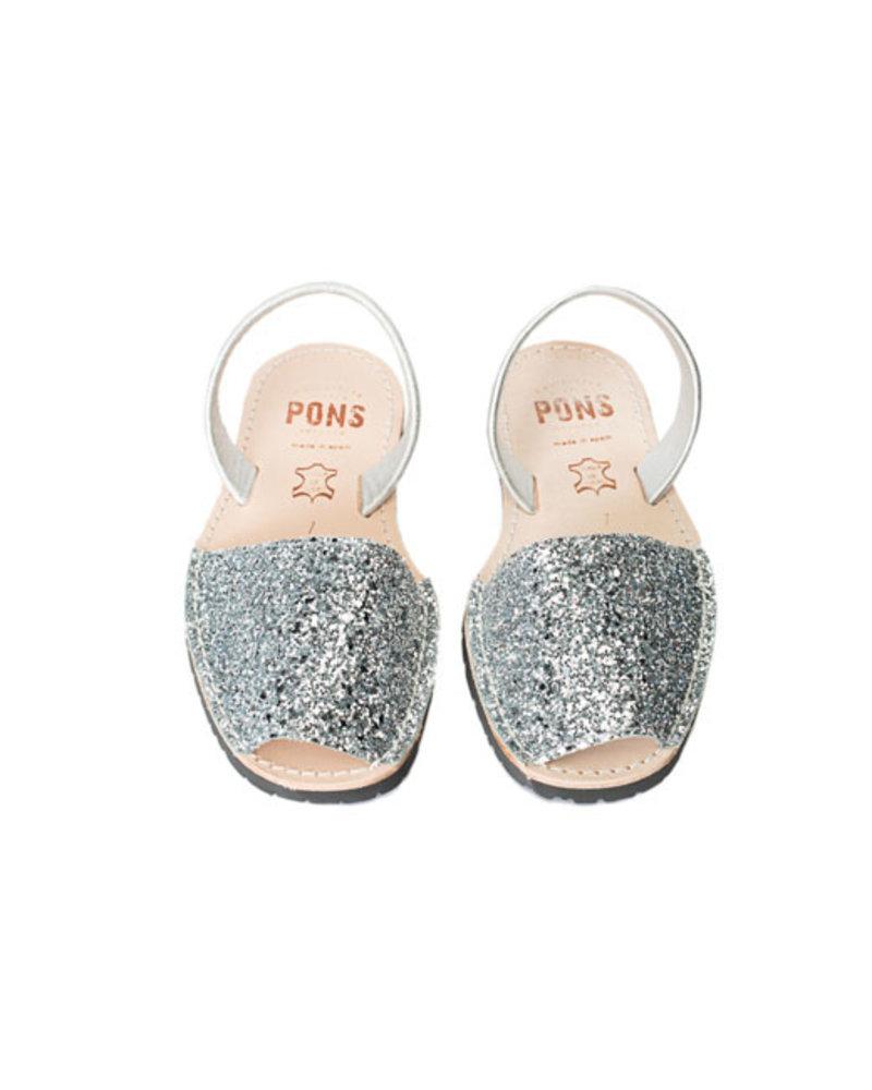 Classic Style Glitter Size 6