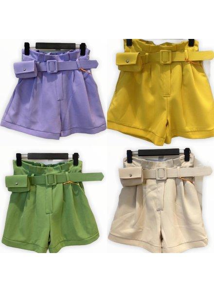 Little Bag Short Pant one size