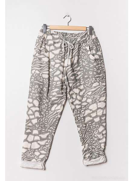 Jogger Plus One size