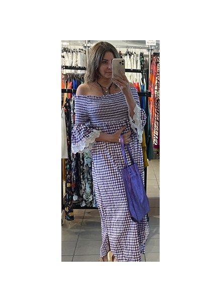 Bustier Dress One size