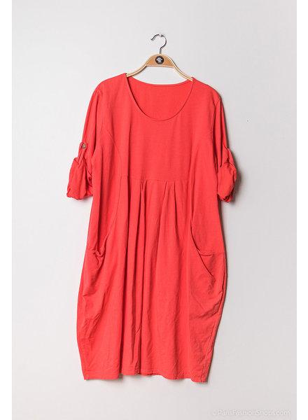 Tunique Dress one size