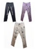 jogger pants one size with zipper