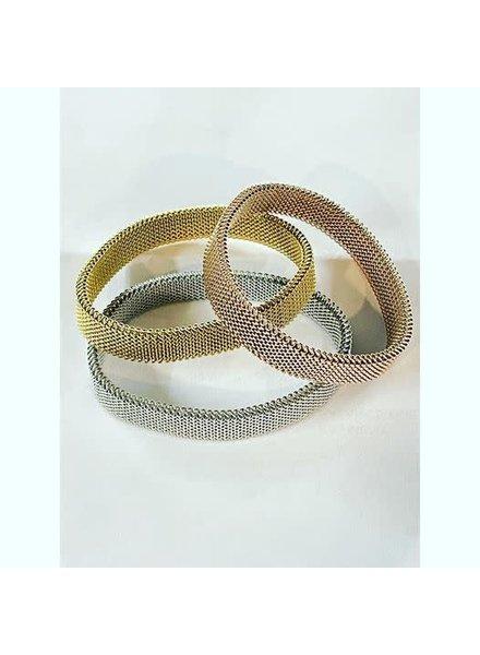 Stretch Stainless Steel Bracelet 10m