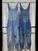 Denim Jumpsuit one size