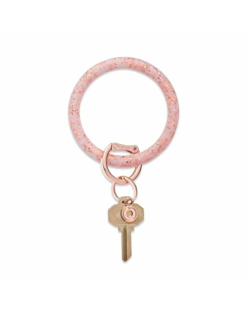 Confetti Collection Key Ring