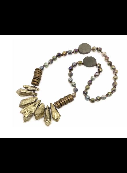 Vega necklace