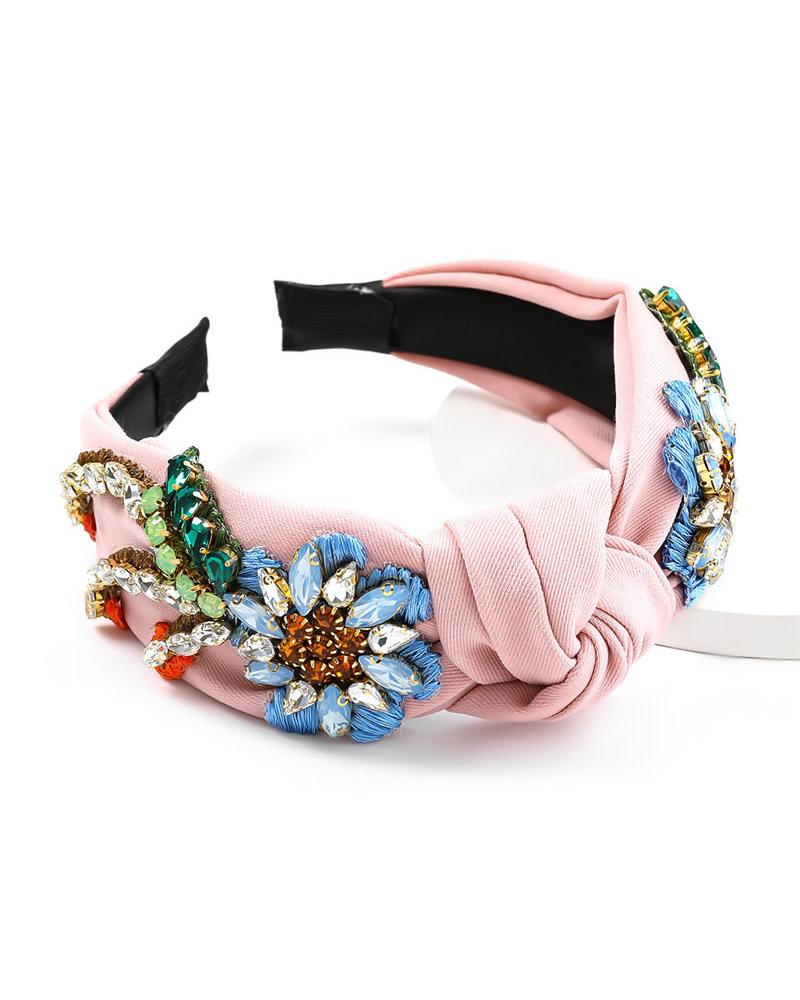 Diamond Studded  Headbands