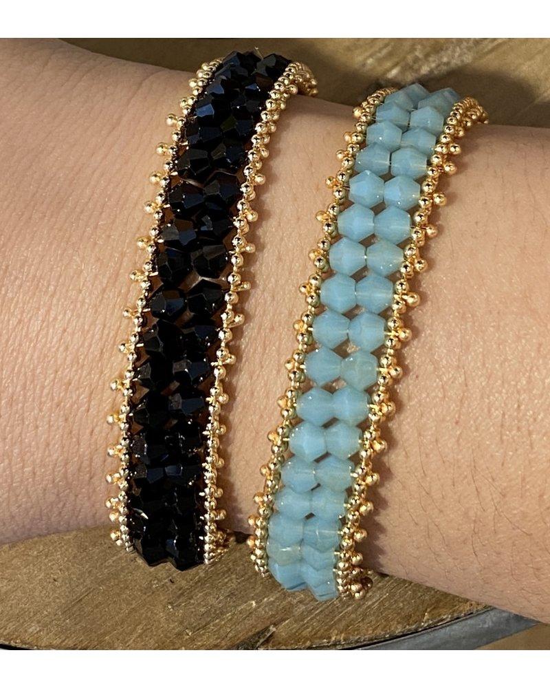 Beads Bracelet Adjustable