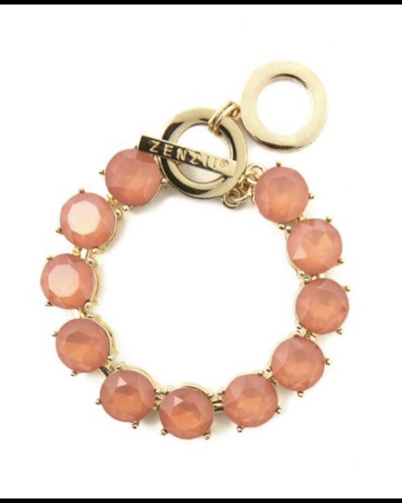 Crystal Royale Bracelet