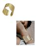 Cut Out Bracelet by 4 Soles