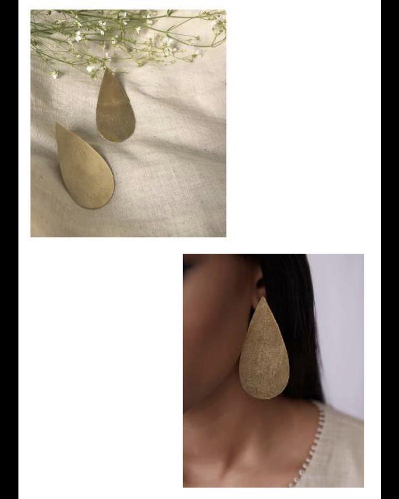 Byte Earrings by 4 Soles