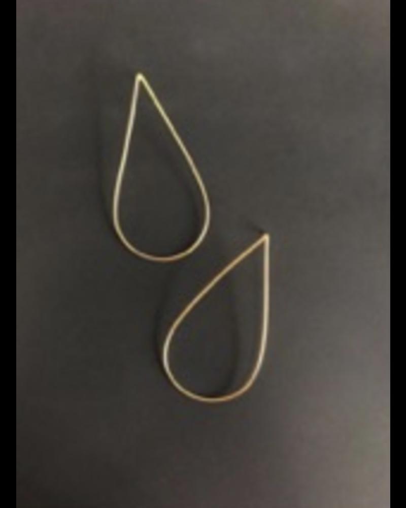 Drops Earrings by 4 Soles
