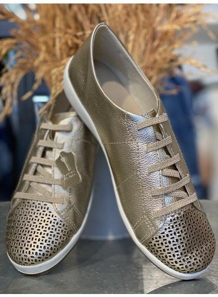 Gold Roma Dour Comfy Shoes