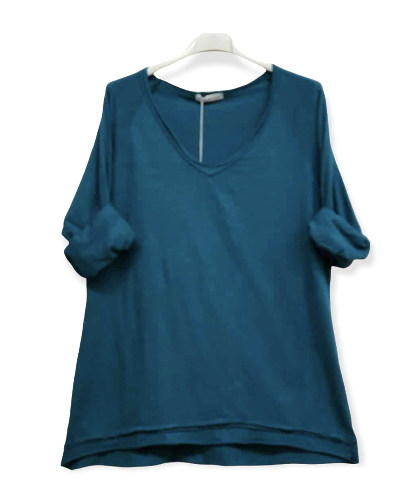 Basic Top One size