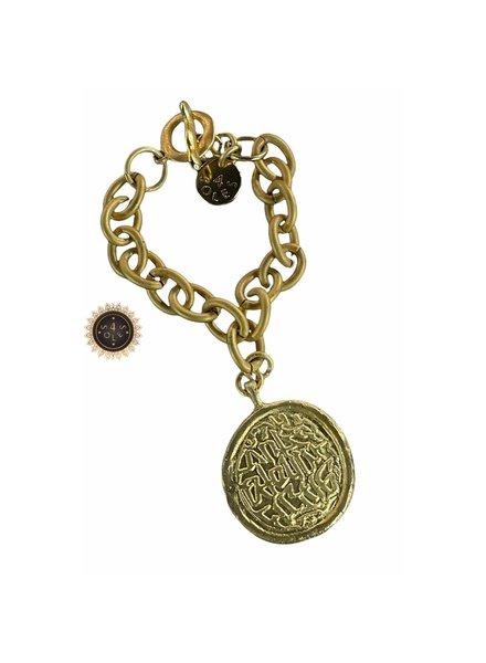 Gold Medal 4 Soles