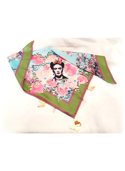 silk scarf 2
