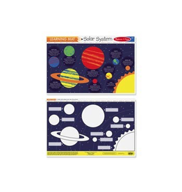 Australia M&D - Planets Write-A-Mat