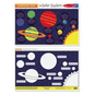 M&D - Planets Write-A-Mat