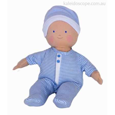 Baby Doll Blue