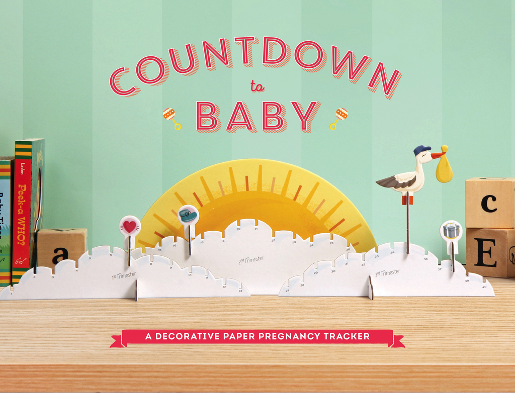Countdown to Baby