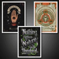 Harry Potter - Fantastic Beast Art Print EACH