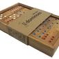 Six Dot Dominoes
